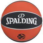 Мяч баскетбольный Spalding NBA TEAM LAKERS, р.7