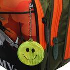 Рюкзак каркасный, Luris «Джерри 3», 38 x 28 x 20 см, наполнение: мешок для обуви, «Вертолёт» - фото 823898