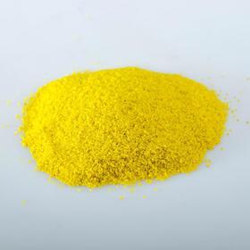 Песок желтый, мешок 10кг