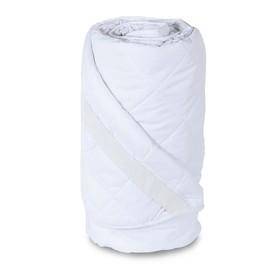 Наматрасник стеганный Мио-Текс Холфитекс, микрофибра, 90х200 см, 100 гр/м2 Ош