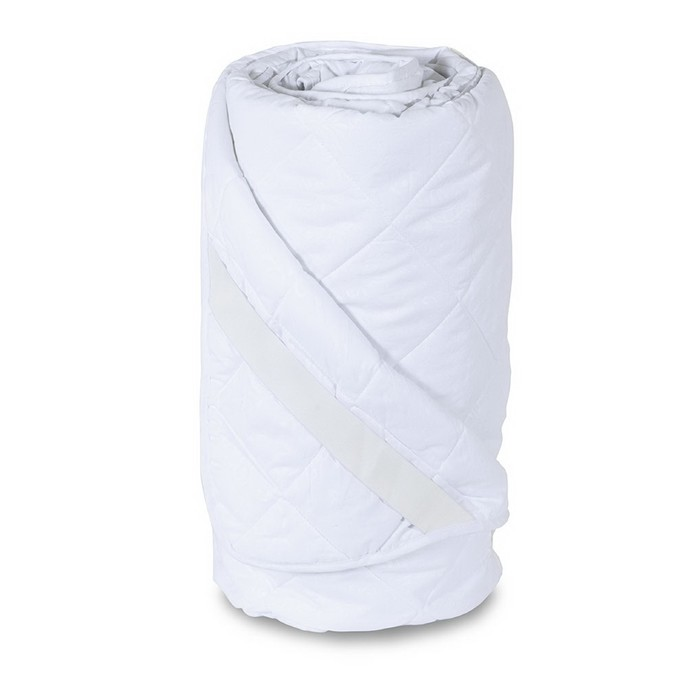 Наматрасник стеганный Мио-Текс Холфитекс, микрофибра, 90х200 см, 100 гр/м2
