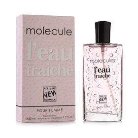Туалетная вода женская Molecule L'au Fraiche, 50 мл