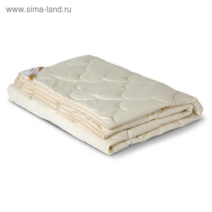 """Одеяло облегчённое ОЛ-Текс """"Меринос"""", размер 140х205 ± 5 см"""