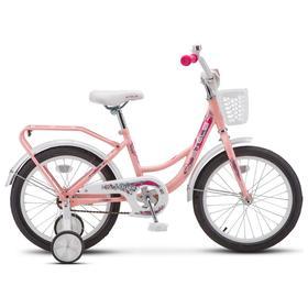 "Велосипед 16"" Stels Flyte Lady, Z011, цвет розовый"