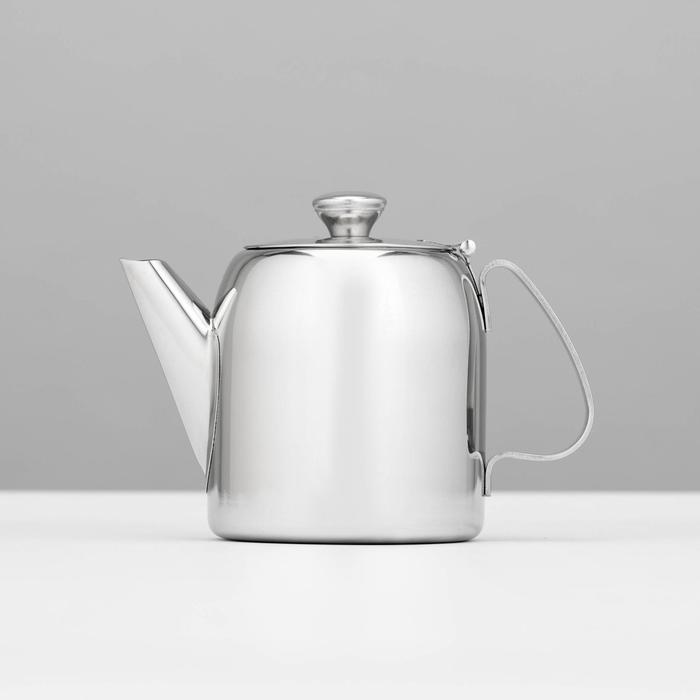 Чайник заварочный «Мортэль», 600 мл - фото 871139