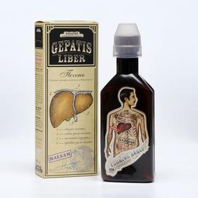 Бальзам гепатис либер, 250 мл