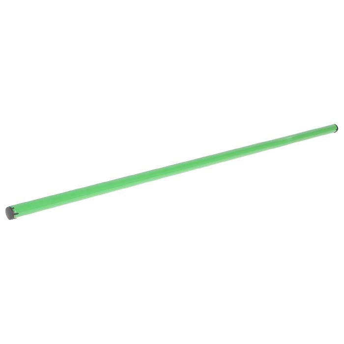 Палка гимнастическая, 0,7 м, цвета МИКС