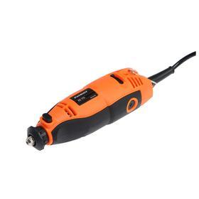 Гравер электрический PATRIOT EE 170, 160 Вт, 38000 об/мин, 1.6-3.2 мм, 167 шт, гибкий вал