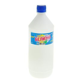 Жидкий отбеливатель Белизна, 1 кг