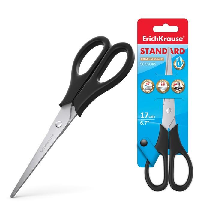 Ножницы для левшей 17см Standard Left Hand
