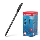 Ручка шариковая Erich Krause R-101, узел 1.0мм, чернила чёрные, длина линии письма 800м