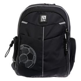 Рюкзак школьный, Kite 771, 36 х 25 х 12, с эргономичной спинкой, The ball