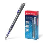 Ручка гелевая MEGAPOLIS GEL, узел 0.5мм, чернила синие, длина линии письма 500м
