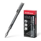 Ручка гелевая MEGAPOLIS GEL, узел 0.5мм, чернила чёрные, длина линии письма 500м