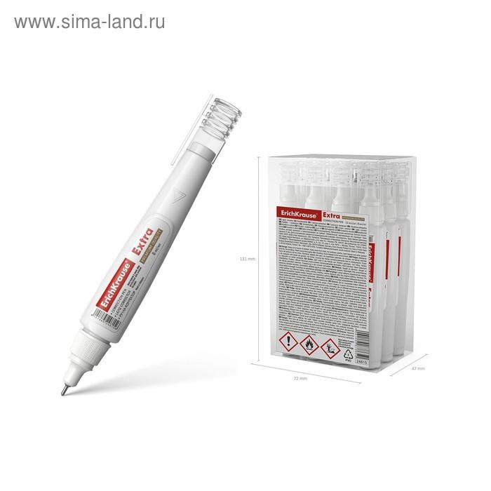 Ручка-корректор 8 мл, EK 24815