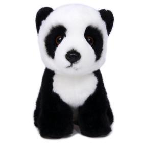 Мягкая игрушка «Панда», 18 см