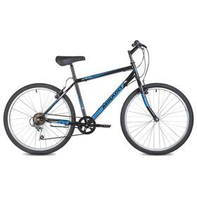 "Велосипед 26"" Mikado Spark 1.0, цвет синий, размер 18"""