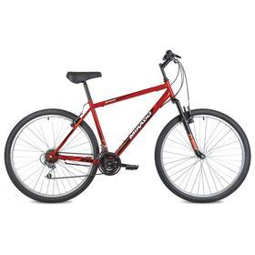 """Велосипед 29"""" Mikado Spark 3.0, цвет красный, размер 20"""""""