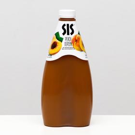 Персиковый нектар Sis, 1,6 л