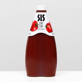 Томатный сок Sis, 1,6 л