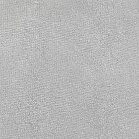 Велюр цвет светло-серый, ширина 180 см