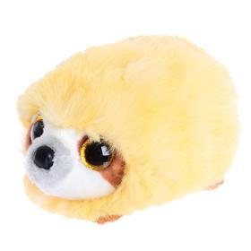 Мягкая игрушка «Ленивец», 10 см