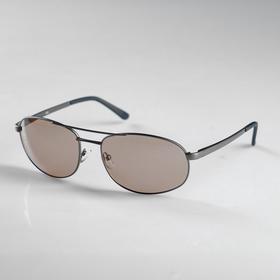 Водительские очки SPG «Солнце» premium,  темно-серый