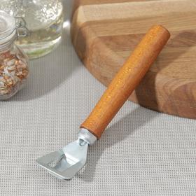 {{photo.Alt || photo.Description || 'Сковородкодержатель лакированный, 17,5 см, с деревянной ручкой из бука'}}