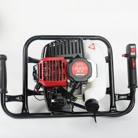 Мотобур MAXCUT MC55, бенз., 2.2 кВт, 3 л.с, 8500 об/мин, max 300 мм, без шнека