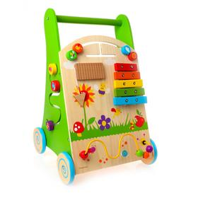 Детский логический центр «Играем и развиваемся» 32,5х33х51 см
