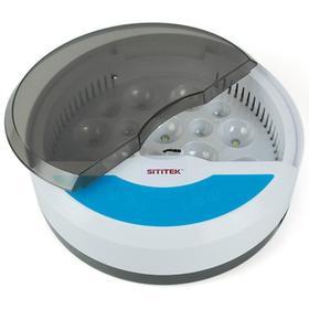 Инкубатор автоматический SITITEK 9, для куриных и перепелиных яиц