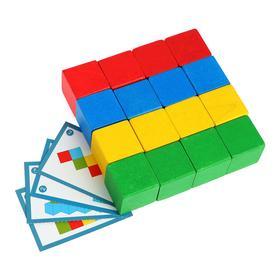 Кубики «Мозаика»