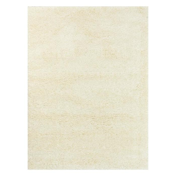 Ковер прямоугольный SHAGGY ULTRA, 100х200 см, CREAM - фото 890911