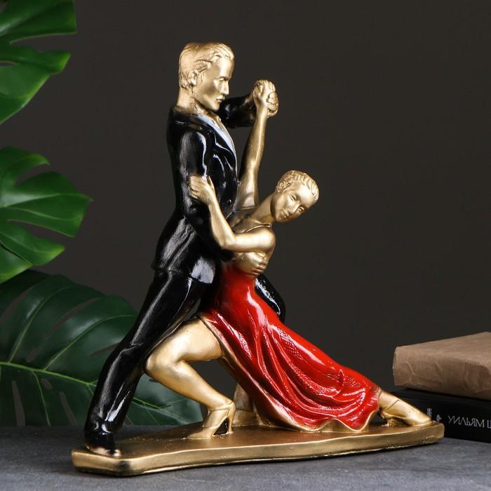 """Сувенир """"Танго"""" бронза"""