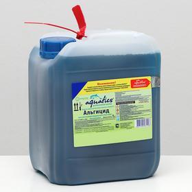 Альгицид Aquatics непенящийся, 5 кг