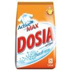 """Порошок стиральный Dosia """"Белый снег"""", автомат, 1,8 кг"""