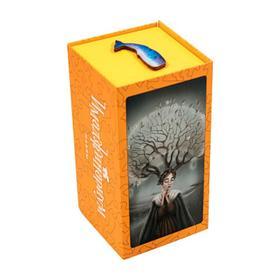 Деревянный пазл Имаджинариум «Сны Старого Леса», 210 элементов