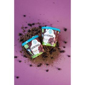 Мороженое «АйсКро» сливочное с протеином «Шоколад», без сахара, 75 г