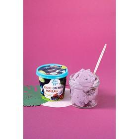 Мороженое «АйсКро» веганское «Ежевика-Миндаль-Кокос», 75 г