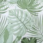 Постельное белье Этель 1.5 сп Tropics (вид 2) 143*215 см,150*214 см, 70*70 см 2 шт - фото 834810