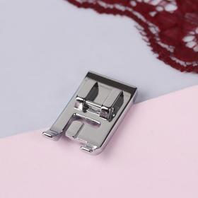 Лапка для швейных машин, для пришивания толстых шнуров