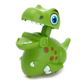 Динозавр инерционный «Макс», МИКС