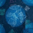 Постельное белье 1,5 сп Transformers 143*215 см, 150*214 см, 50*70 см -1 шт - фото 836459