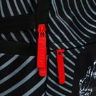 Рюкзак молодёжный эргономичная спинка, Kite 2569, 43.5 х 29.5 х 15, Сity, чёрный - фото 838226