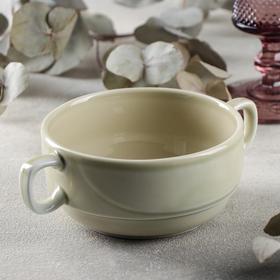{{photo.Alt || photo.Description || 'Чашка бульонная «Акварель», 380 мл, цвет бежевый'}}