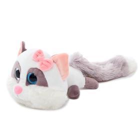 Мягкая игрушка «Киса Сима лежачая»