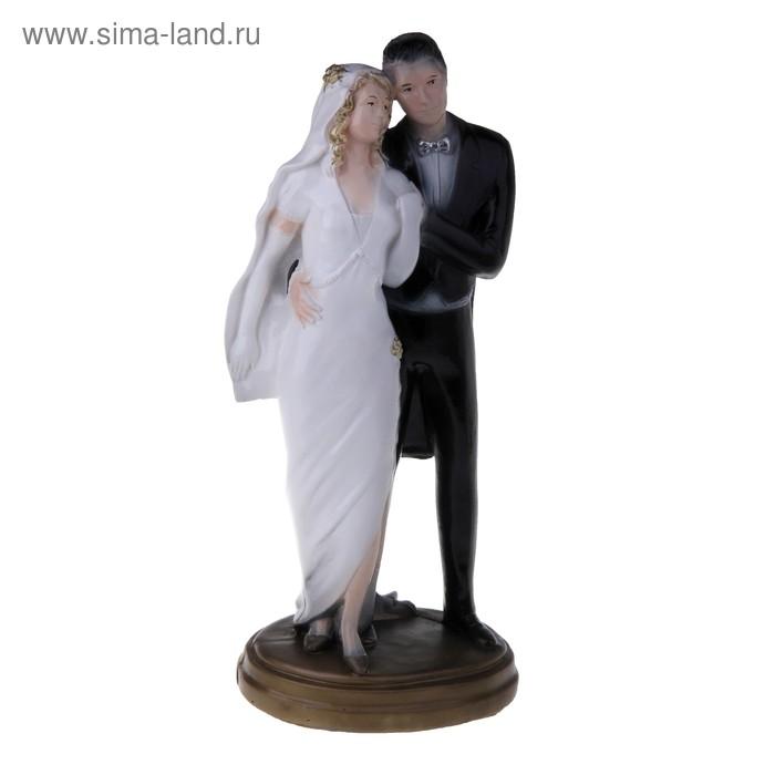 "Сувенир ""Свадьба"" белый"