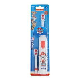 Электрическая зубная щетка Longa Vita Paw Patrol KAB-3, вибрационная, + насадка микс