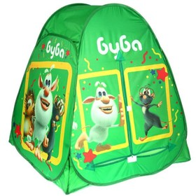 Детская палатка «Буба», в сумке 81х90х81см