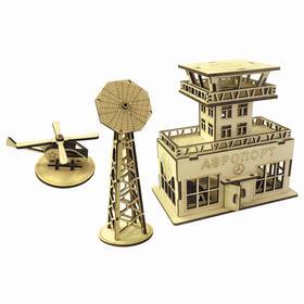 Cборная модель «Аэропорт»